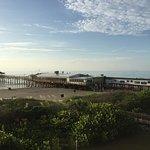 Cocoa Beach Pier Foto