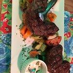 Foto van Blue Garden Braziliaanse Grill & Gourmet Piza