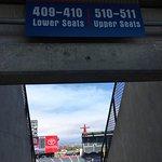 صورة فوتوغرافية لـ Angel Stadium of Anaheim