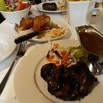 Foto di Steak Bank Charcoal Grill