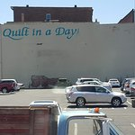 Quilting Is Big in Paducah