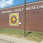Foto van The National Quilt Museum