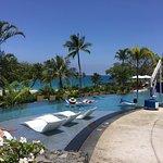 Foto di Hapuna Beach Prince Hotel Beach Bar