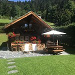 Foto van Restaurant du Lac des Chavonnes
