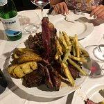 Foto de La Taverna di Vagliagli