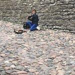 Long Boot (Pikk Jalg)の写真