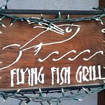Foto de Flying Fish Grill