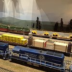 Φωτογραφία: Colorado Model Railroad Museum