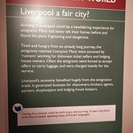 Merseyside Maritime Museum Foto