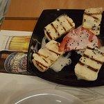 Zdjęcie Ampelaki Greek Restaurant