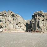 Фотография Аджимушкайские каменоломни