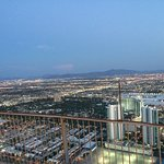 107 Sky Lounge Foto