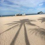 Foto di Waikiki Beach