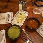 Frida Mexican Cuisine Foto