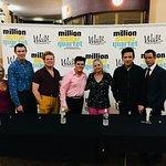 Million Dollar Quartet Image