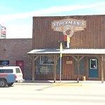 Stockman Bar Foto