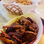 Crab Roast, Must try