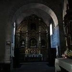 Church of La Asuncion Foto