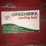 Photo of Greenbike Cycling Tour