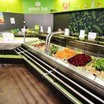 Photo of Green Bar