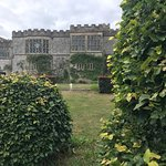 Photo of Haddon Hall