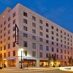 Hotel Indigo Baton Rouge Downtown Riverfront