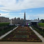 Photo de Mont des Arts