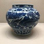 大阪市立東洋陶磁美術館照片