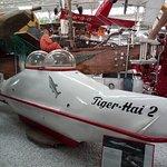 Foto van Technik Museum Speyer