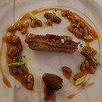 Billede af Restaurante Unic