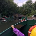 Foto Dudley Canal & Tunnel Trust