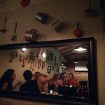 Photo of Night Kitchen