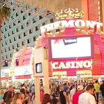 Fremont Street Experience Photo