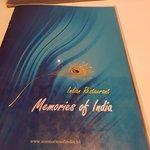 Photo of Memories of India