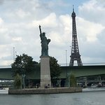 Photo of Statue de la Liberte