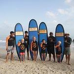 Φωτογραφία: Rezha Surf School Jimbaran