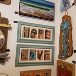 Hope Cove Beach Picture