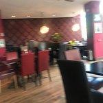Cafe North Foto