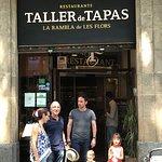 Foto de Taller de Tapas