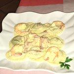 Billede af Restaurante La Islita