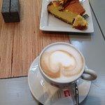Bilde fra Shake Cafe