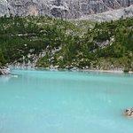 Lago di Sorapiss Photo