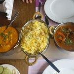 Foto van Ganesha Indian Restaurant