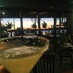 Margarita afternoons