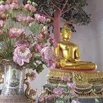 Buddha enlightenment