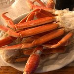 Foto van Crabby Mike's Calabash Seafood Company