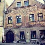 Cieszyn Old Town Foto