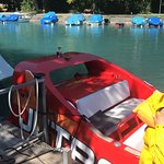 Jet Boat Interlaken Foto