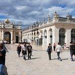 Foto van Place Stanislas