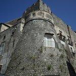fianco del castello